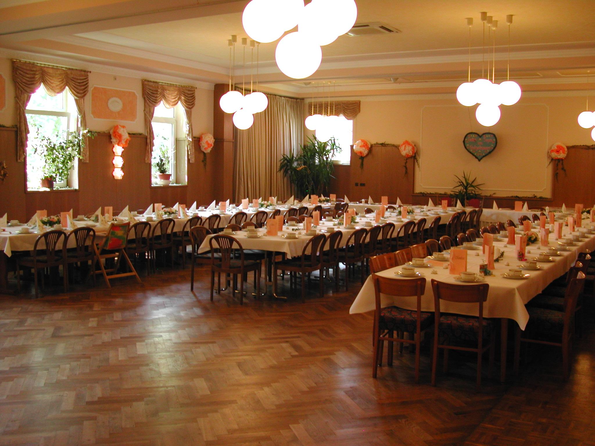 Großer Saal 2
