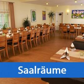 Saal & Seminarräume